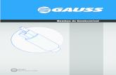 79597a45b3 Bombas de Combustível - Gerais Eletropeças L  · 126 GAUSS Catálogo de  Produtos - 22